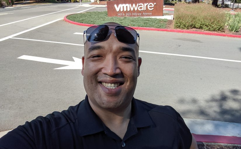 v2g: Moving From VMware To Google Cloud